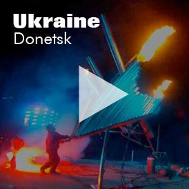 Ukraine-Donetsk-Orgue-a-feu-01