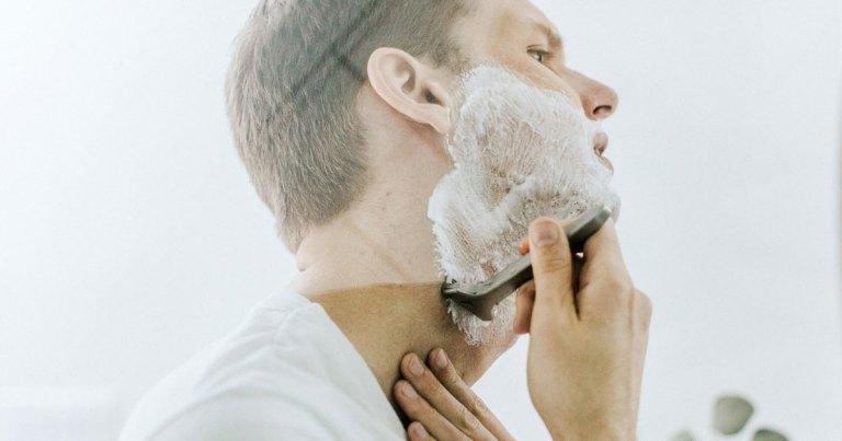 Cuidados de Barbear NovAge Men