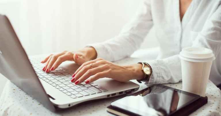 anhar Dinheiro com um Blog