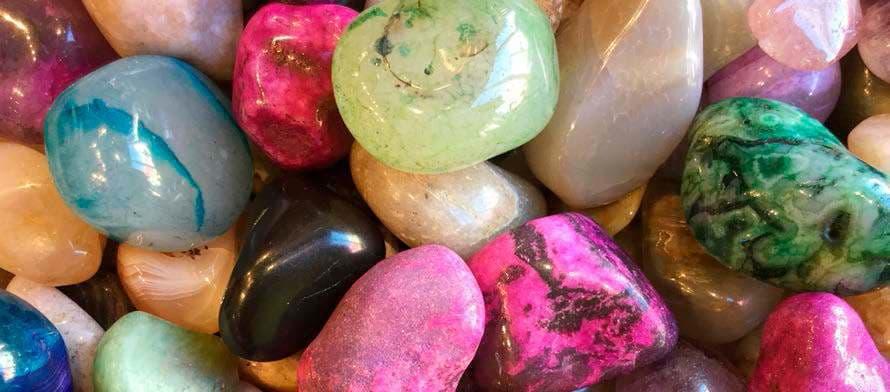 Catálogo Norrsken Oriflame - Pedras Semipreciosas