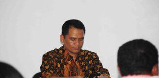 Direktur Polbangtan Manokwari, drh. Purwanta, M.Kes