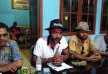 SPB Papua Barat: Pertemuan Forkopimda Tidak Jamin Hilangnya Kata Rasisme