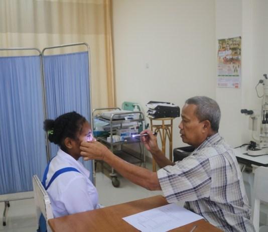 Calon Maba Tak Lulus Tes Kesehatan, Polbangtan Manokwari Telah Menyiapkan Mahasiswa Cadangan