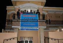 Asrama Biak di Tamalata Makassar Siap Ditempati, Bupati: Rawat dan Jaga Seperti Rumah Sendiri