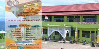 Jelang Hari Guru Nasional, STKIP Muhammadiyah Gelar Spora