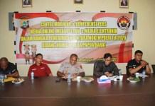 Rekrutmen Pra Bintara Noken Polri Atas Masukkan Senior Polisi OAP di Mabes