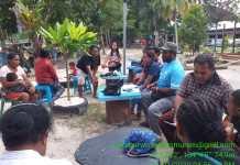 Merajut Kebersamaan, Ikatan Keluarga Besar Numfor di Manokwari Raya Akan Gelar Ibadah. Foto: IST