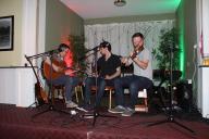Connor & Seán McElwain Concert 2016