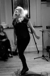 Edel Ní Churraoin Concert 2016