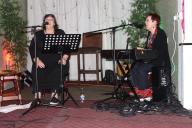 Maighréad & Tríona Ní Dhomhnaill Concert 2016