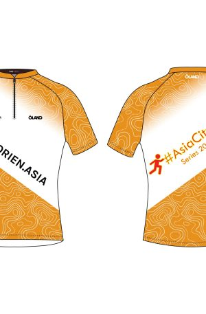 ORIEN.ASIA jersey pre-order