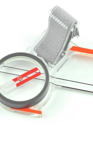 Should I buy that orienteering compass as a beginner? Some advice.