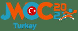 Junior World Orienteering Championships 2021 in Turkey (logo)