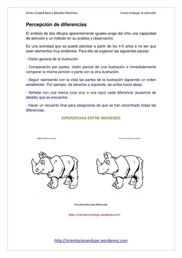 PAUTAS Y ACTIVIDADES PARA TRABAJAR LA ATENCION_07