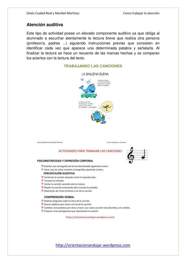 PAUTAS Y ACTIVIDADES PARA TRABAJAR LA ATENCION_18