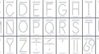 Tercer volumen de abecedarios punteados en esta ocasión, siguiendo una petición, realizamos los abecedarios en letra script o cursiva.La letra empleada es la boo las mas parecida a la escolar. […]