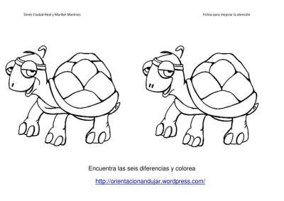 encuentra la diferencia orientacion andujar imagenes_78