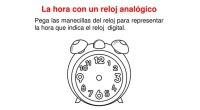 Nuevas actividades para trabajar la atención con relojes. En ellas se pueden trabajar tanto el reloj digital como el analógico.  EJEMPLO DE LA ACTIVIDAD Las manecillas Descargate el archivo […]