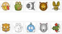 Para ayudar en estos días de crisis hemos preparado unas caretas de animales para estos días de Halloween. Algunas de ellas las puden colorear nuestros alumnos a su gusto. EJEMPLOS […]