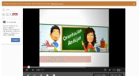 En Orientación Andújar seguimos con nuevas novedades, y es que a partir de ahora estrenamos una nueva vía de comunicación con todos vosotros, un canal de YouTube. VISITA Y SUSCRIBETE […]