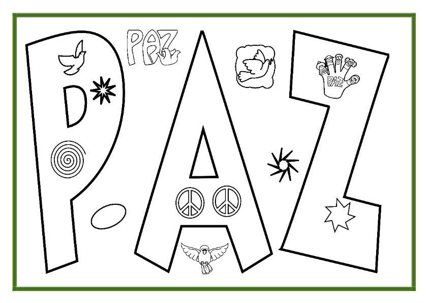 1001 Materiales Enlaces Y Documentos Para Trabajar El Día De La Paz Orientacion Andujar