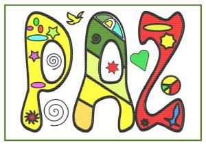 imagenes dia de la paz colorear   a4_12
