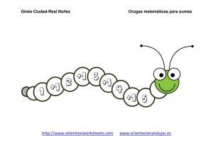 IMAGENES ORUGAS MATEMÁTICAS PARA SUMAS NIVEL INICIAL_02.pdf
