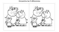 Encuentra las diferencias este es un ejercicio para potenciar la percepción visual y la atención en los niños. Actividades deestimulaciónde la inteligencia en niños en el que tendrán que encontrar […]
