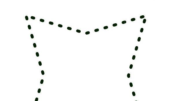 Aprende a recortar figuras con lineas rectas imegen 7