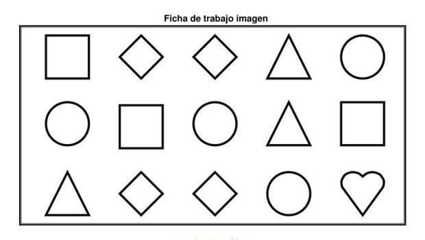 programa de entrenamiento de intrucciones escritas nivel medio orientacion andujar 1