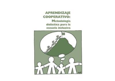 portada aprendizaje cooperativo salle