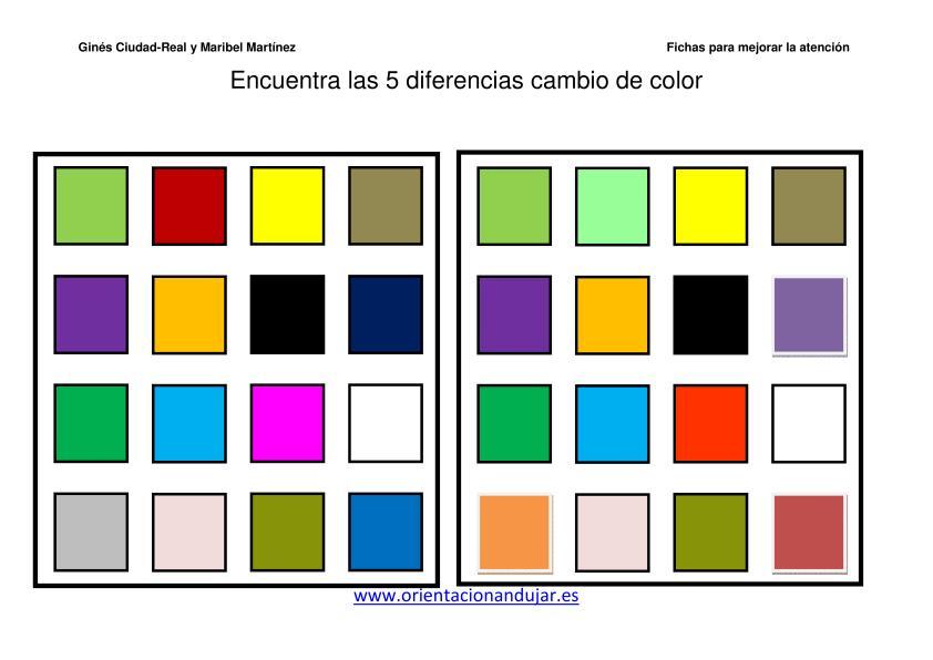 Encuentra las 5 diferencias colores nivel medio imagenes_02