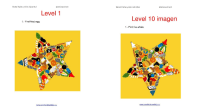Encuentra las diferencias de colores de formas geométricas, es un ejercicio para potenciar la percepción visual y la atención en los niños. Actividades de estimulación de la inteligencia en niños […]