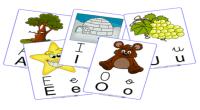 Método de lectoescritura completísimo realizado por Centro de Adultos de Castuera. A pesar de estar pensado para personas adultas se puede emplear perfectamente en los nimeles de infantil y […]