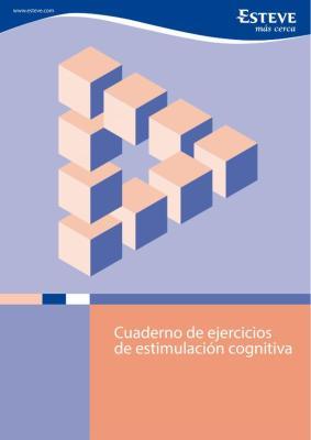 Cuaderno de Estimulación cognitiva nivel avanzado imagen 1