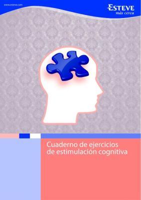 Cuaderno de Estimulación cognitiva nivel inicial imagen