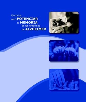 EJERCICIOS PARA POTENCIAR LA MEMORIA EN ENFERMOS DE ALZHEIMER IMAGEN