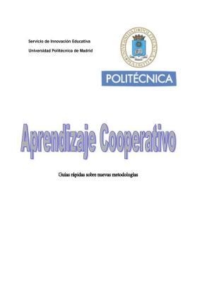 Guia completa de Aprendizaje cooperativo IMAGEN