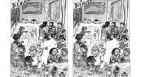 Os compartimos este fantástico y divertido cuaderno de trabajo y juegosen versión en blanco y negro para imprimir y fotocopiar, creado por http://www.enredate-cba.org/ Cuaderno de Juegos ¡Tenemos Derechos! El cuaderno […]