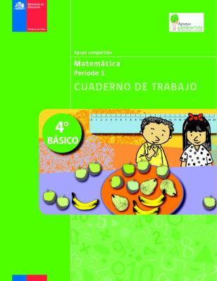 CUARTO  PRIMARIA CUADERNO_DE_TRABAJO_MATEMATICA PRIMER TRIMESTRE IMAGENES
