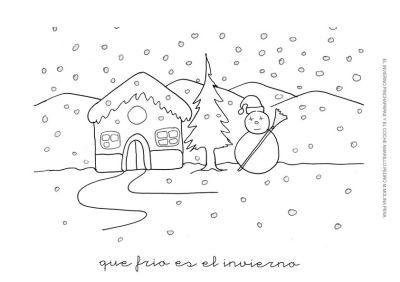8.que frio es el invierno