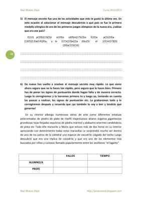 CUADERNILLO DE TRABAJO MEJORA DE LA LECTOESCRITURA imagen 3