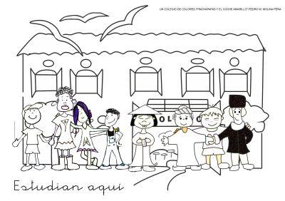 Cancion Infantil Paz e Interculturalidad Un cole de colores (3)