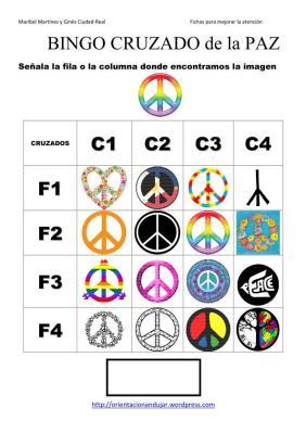 bingo cruzado por la paz 2014  en imagenes_2