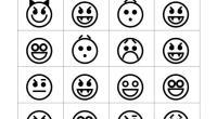 Trabajaremos la Discriminación visual y la atención selectiva El niño debe encontrar todos aquellos elementos iguales a los propuestos (letras, sílabas, palabras, números, dibujos,…), de entre un conjunto de ellos […]