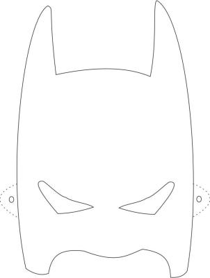 carteta Batman
