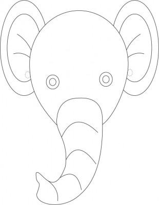 carteta elefante