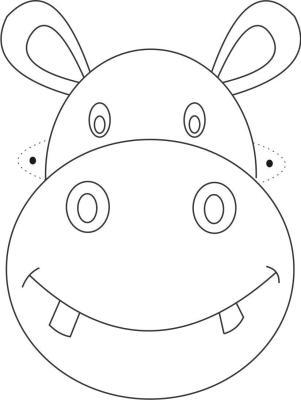 carteta hipopotamo
