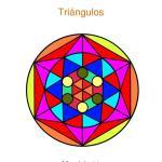 mandalas geometricas triangulos imagenes_12