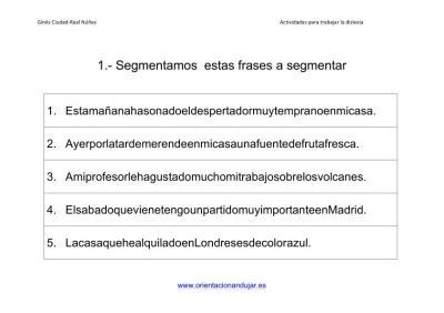 Ejercicios_dislexia_segementacion_frases largas en_palabras imagen 2